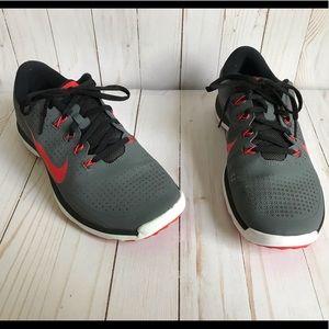 Nike Lunarlon Golf Shoes Size 8